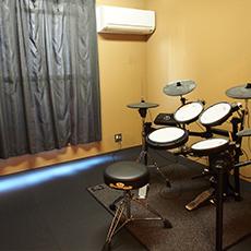 2F練習室