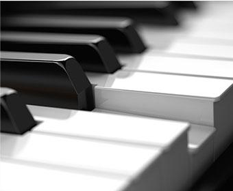 ピアノ調律の画像